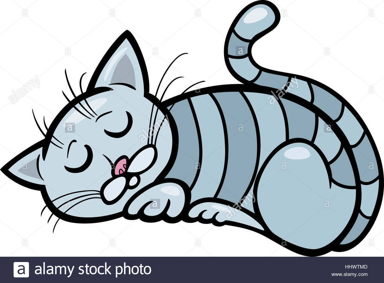 1300x958 Kitten Clipart Sleepy Cat Free Collection Download And Share