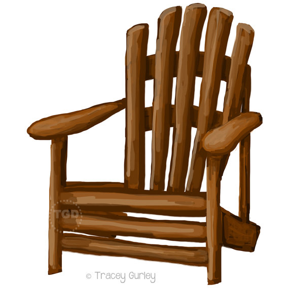 Clipart Chair