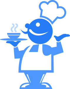 238x300 Free Chef Clipart Image 0515 1008 0219 2048 Computer Clipart