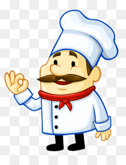 260x340 The Kitchen Chef Woman Cooking Clip Art