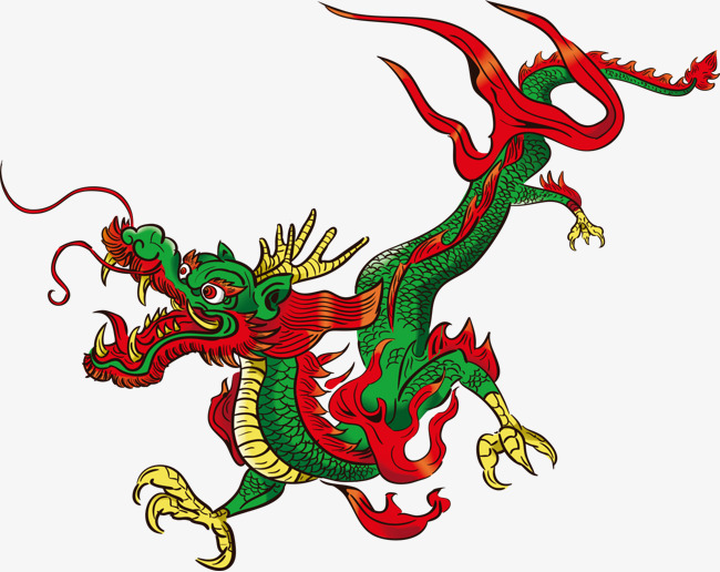 650x516 Chinese Dragon Png Images Vectors And Psd Files Free Download
