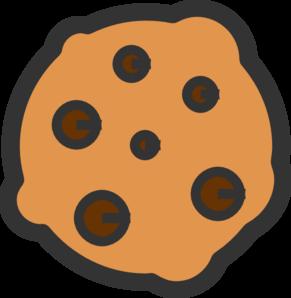 291x298 Clipart Cookies