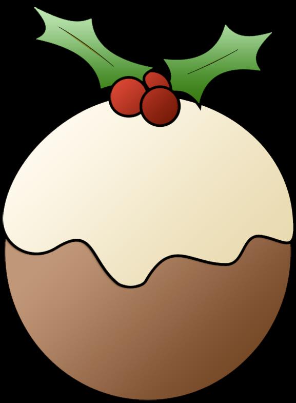577x785 Free Clip Art Christmas Cookies