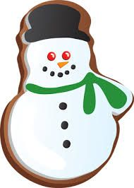 190x266 Interesting Idea Christmas Cookie Clipart Sugar Clip Art Cartoon