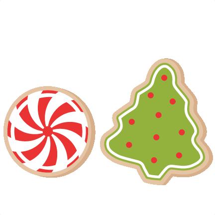 432x432 Shocking Ideas Christmas Cookie Clipart Clip Art Holiday Sugar