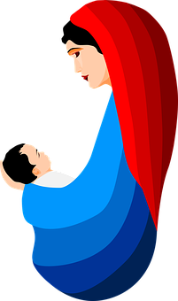 201x340 Jesus And Maria Clipart Amp Jesus And Maria Clip Art Images