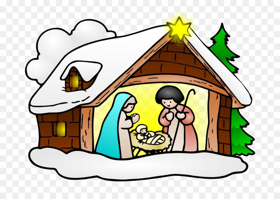 900x640 Bible Christmas Nativity Of Jesus Christianity Clip Art