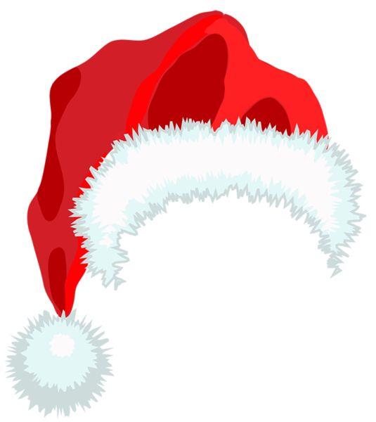 535x600 Clipart Santa Hat Amp Look At Santa Hat Clip Art Images