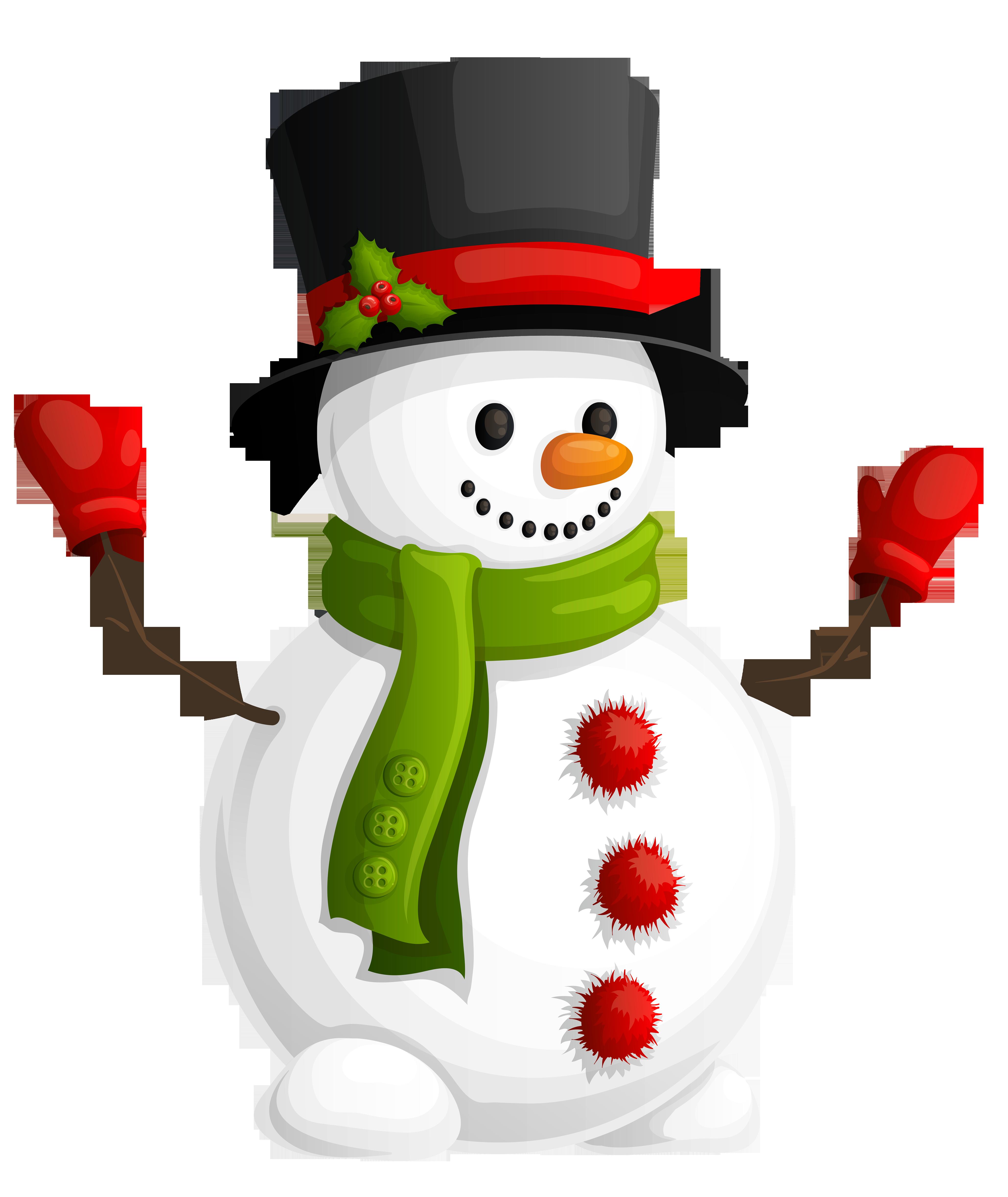 clipart christmas snowman at getdrawings com free for personal use rh getdrawings com snowman christmas tree clip art snowman christmas tree clip art
