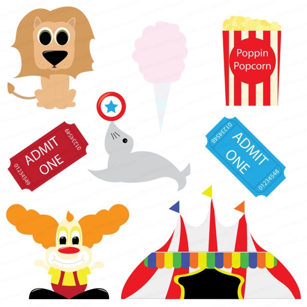 1024x1024 Circus Tent Clip Art Vintage Clipart Panda Free Clipart Images