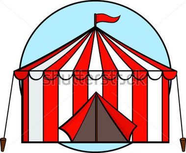 379x312 Best Of Circus Tent Clip Art