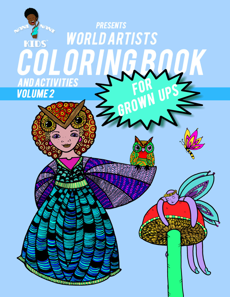791x1024 Half English Adult Book V1 World Artist Coloring And Activities
