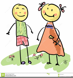 281x300 Free Cartoon Couples Clipart Free Images