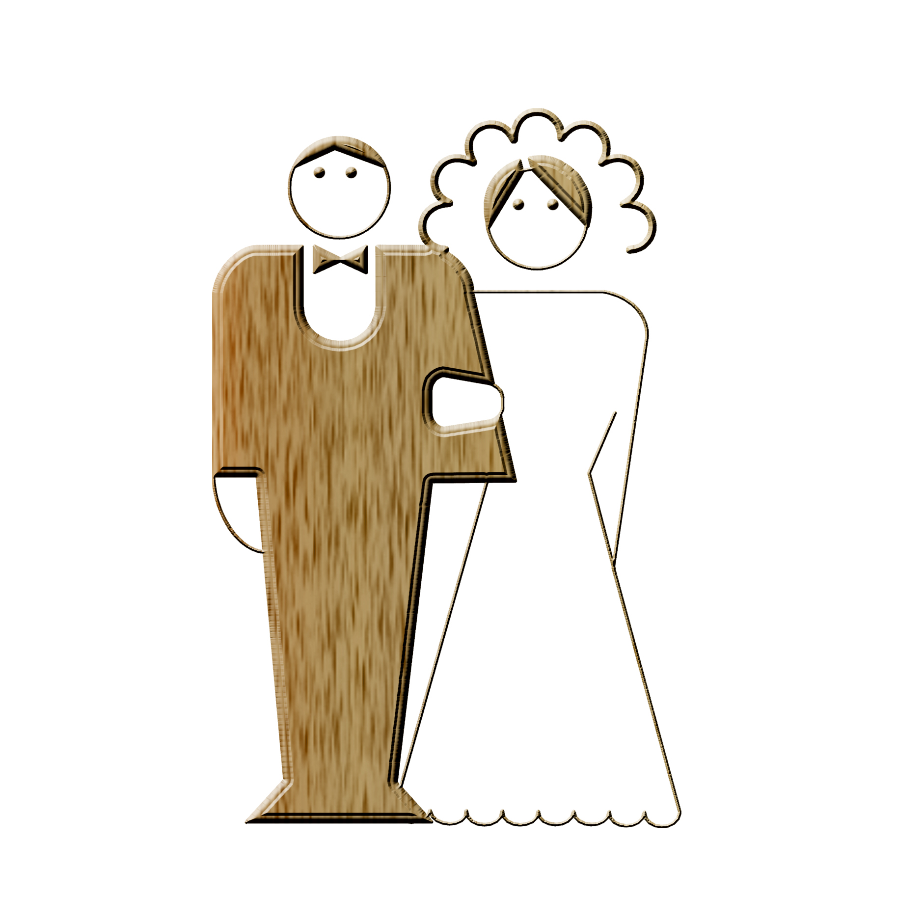 1882x1882 Clip Art Wedding Couples Clip Art