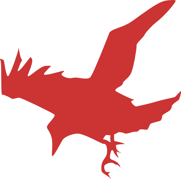 600x594 Ics Crow Clip Art
