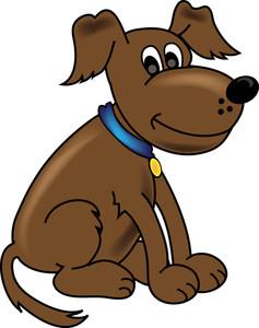 237x300 Free Cartoon Dog Clipart Image 0515 1108 0816 4159 Best