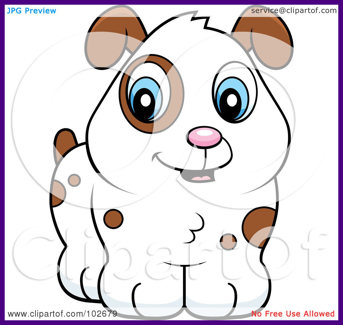 1110x1054 Appealing Royalty Rf Clipart Illustration Of A Cute Mexican Dog