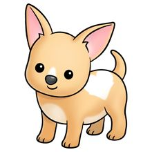 220x220 Cartoon Dog Clipart Marvellous Design