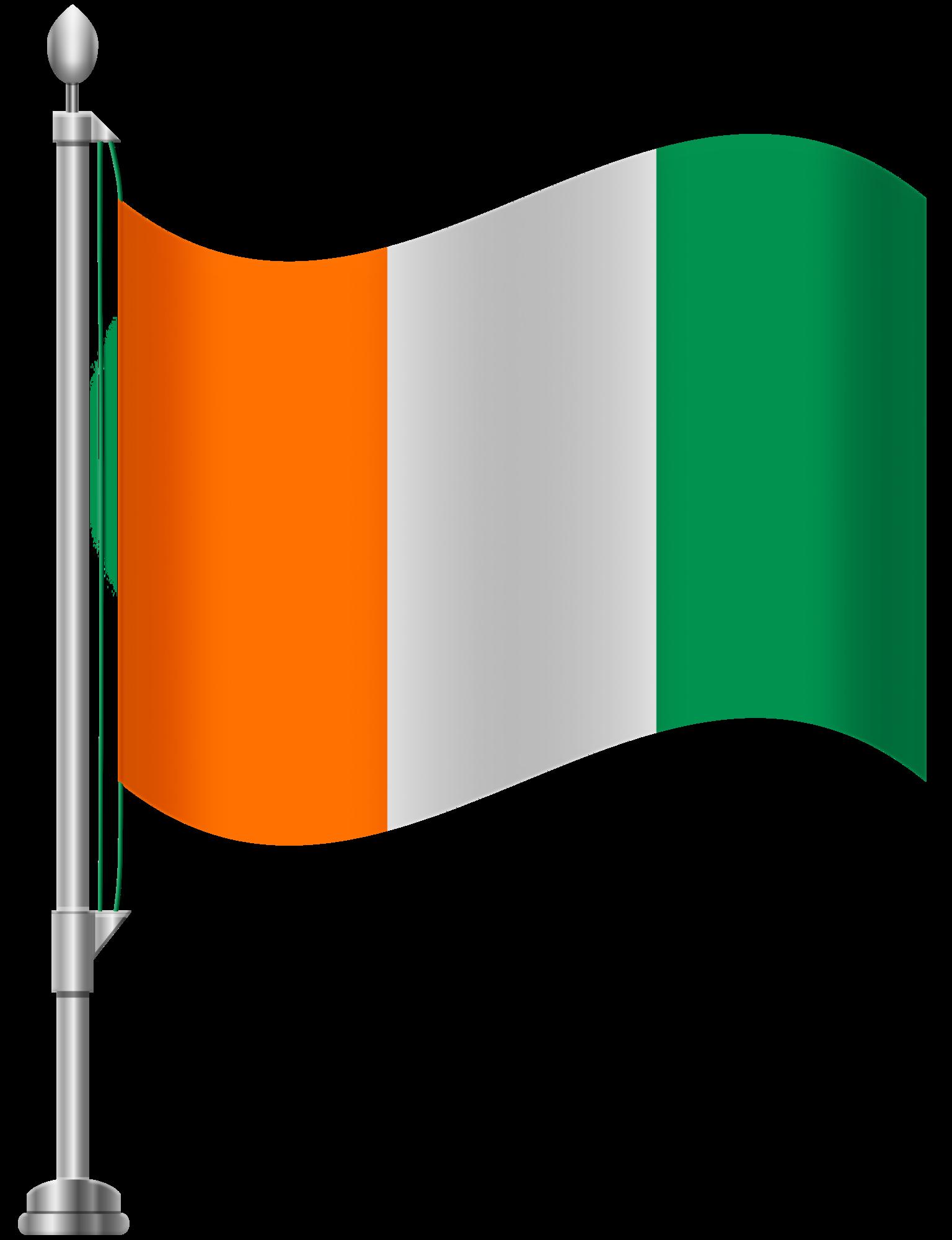 1536x2000 Cote D Ivoire Flag Png Clip Art