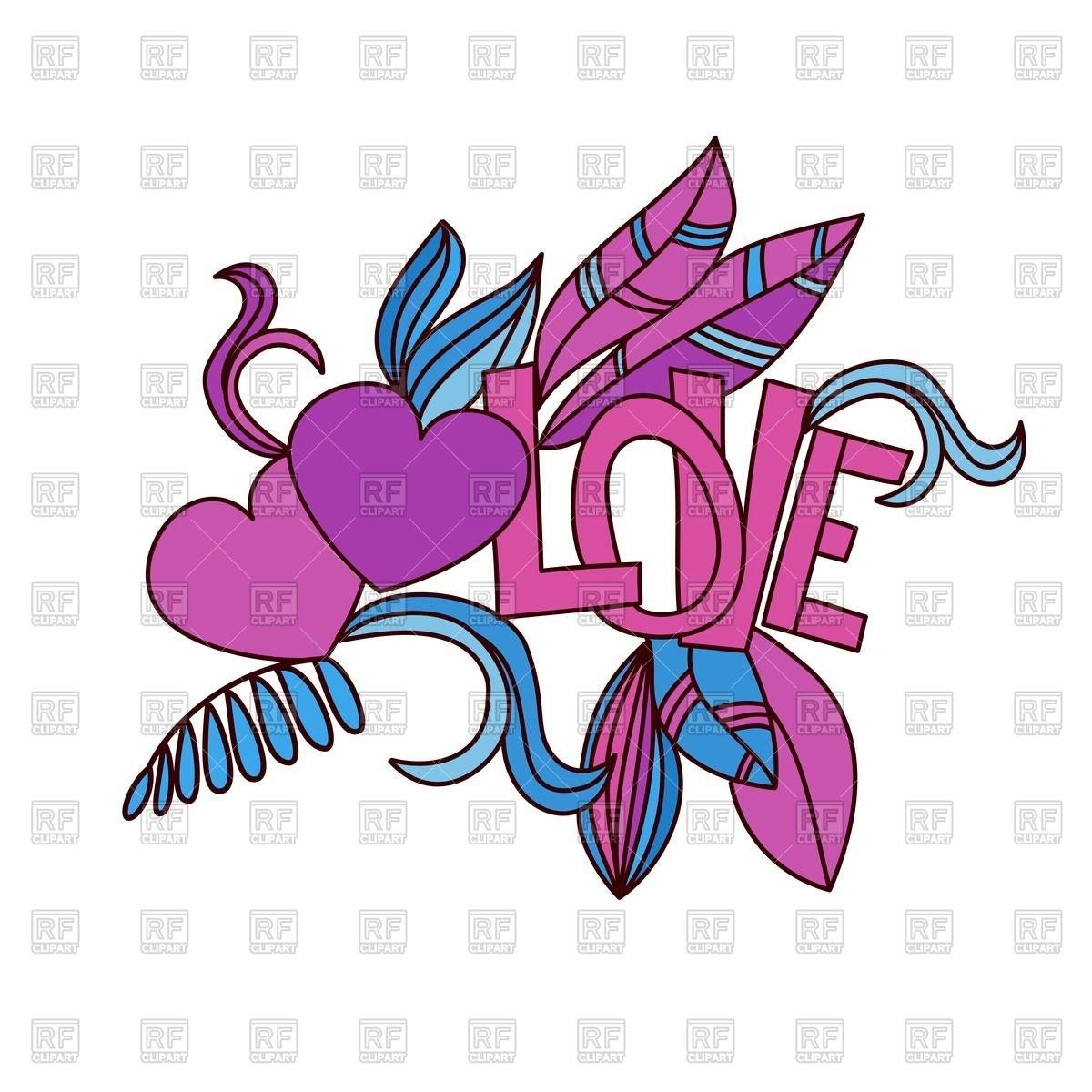 1200x1200 St. Valentine's Day Design