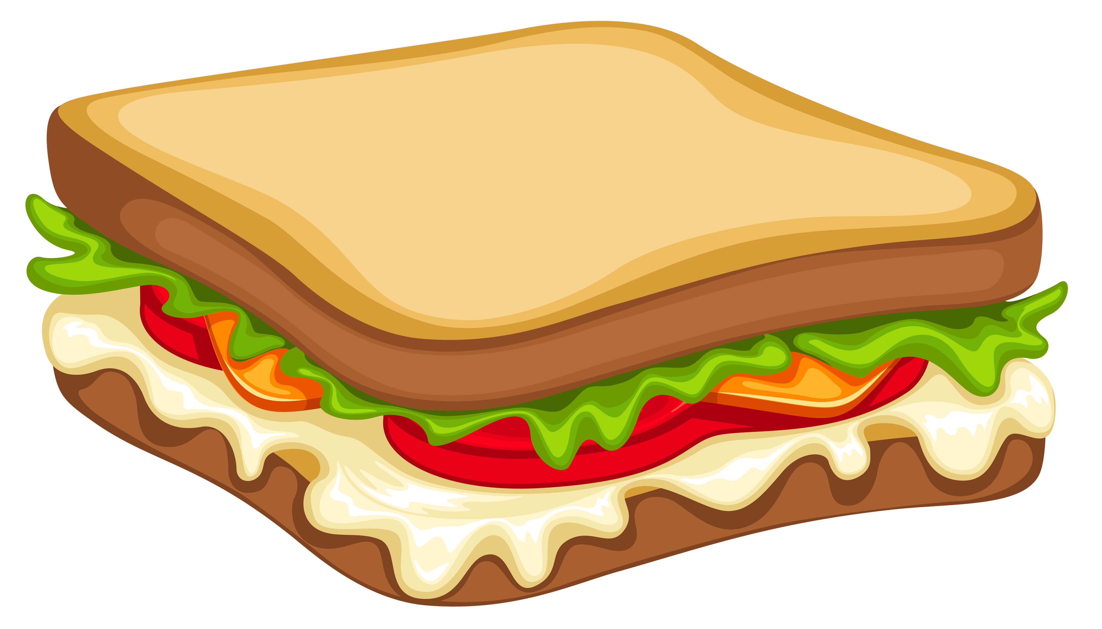 4379x2500 Food Clip Art Images Free Download