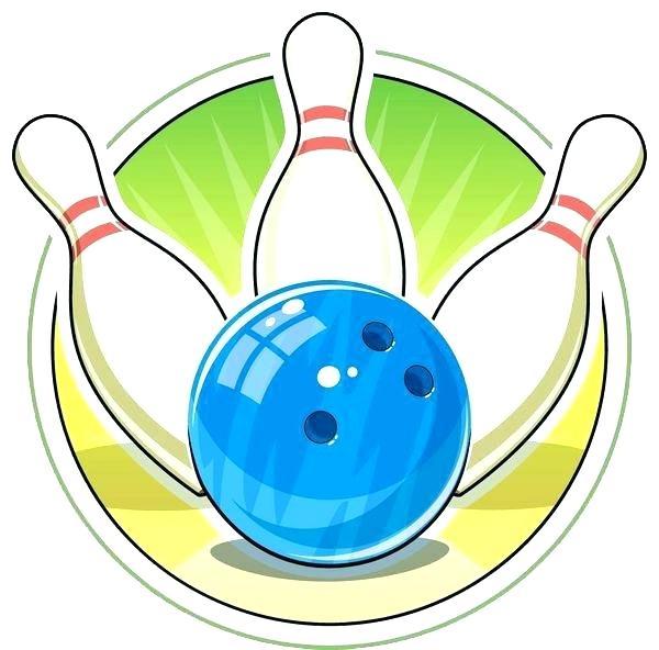 600x592 Bowling Clip Art Free Bowling Clip Art Free Download 3 Bowling