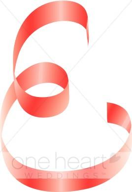 268x388 Letter E Clipart Pink Ribbon Alphabet