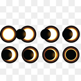 260x260 Total Eclipse Png, Vectors, Psd, And Clipart For Free Download