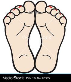 236x273 Bare Feet Clip Art Download Clipart Panda
