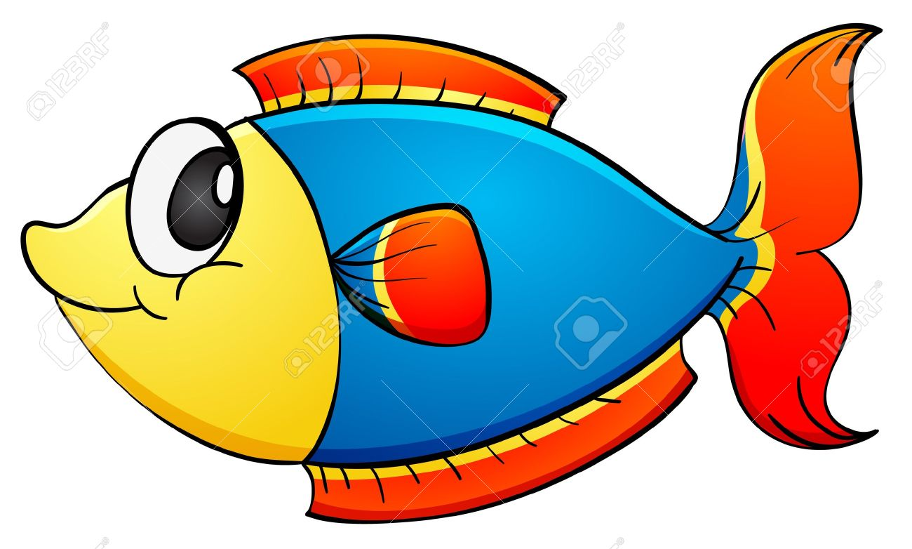 1300x782 Revealing Cartoon Pic Of Fish Clipart