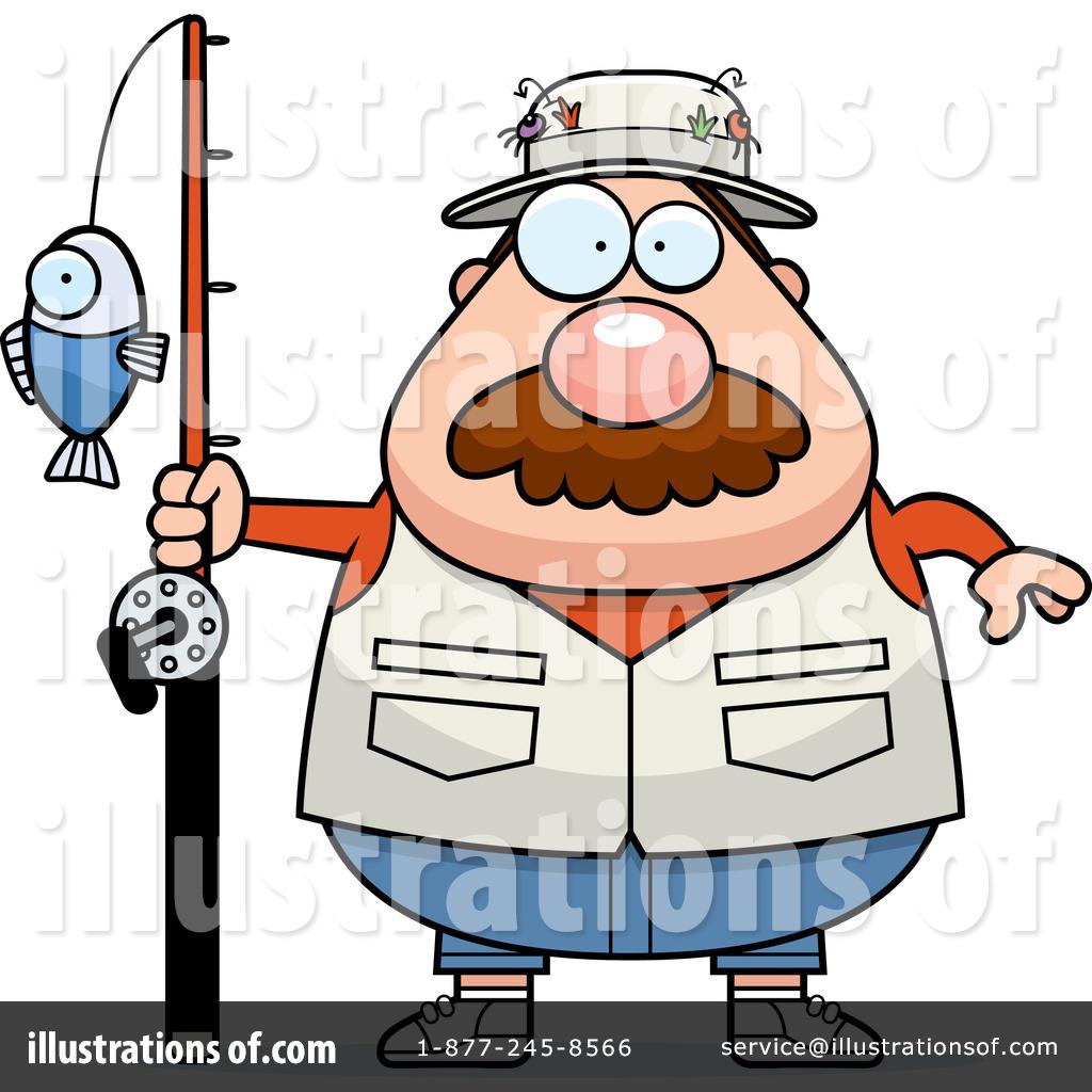 1024x1024 Fisherman Clipart