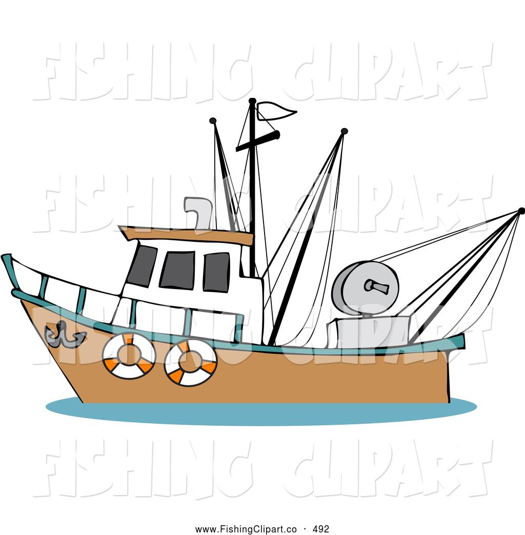 1024x1044 Ocean Fisherman Clipart