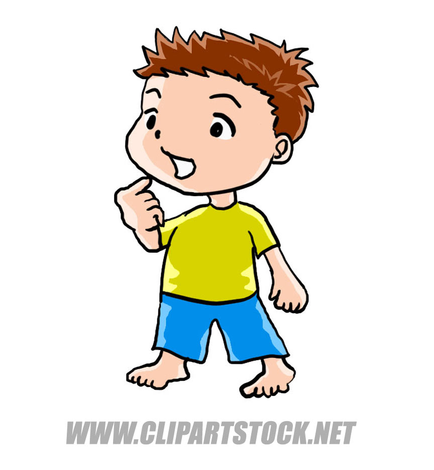 864x934 Cartoon People Clipart Boys