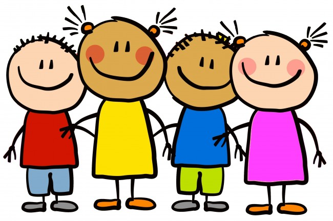650x432 Children clip art kids on clip art graphics and kids boys