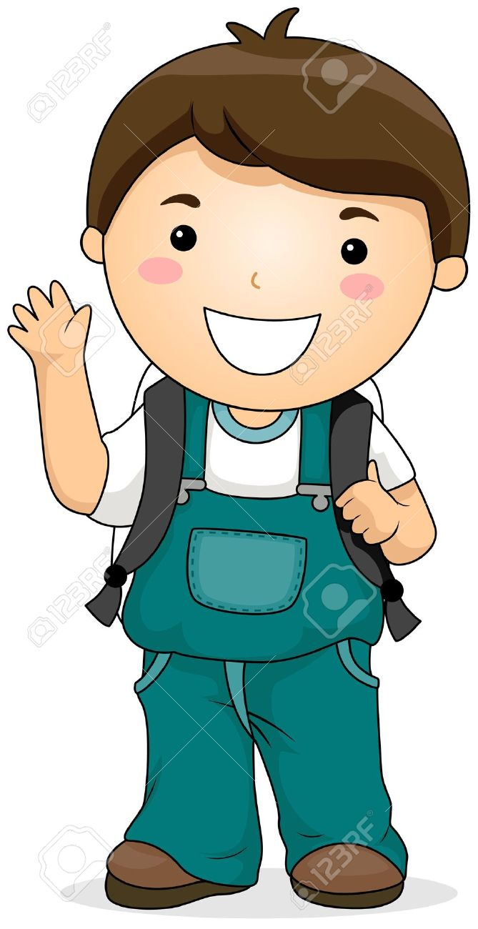 669x1300 Clipart Boy Picture Top 86 Boys Clip Art Best Blog Free Coloring