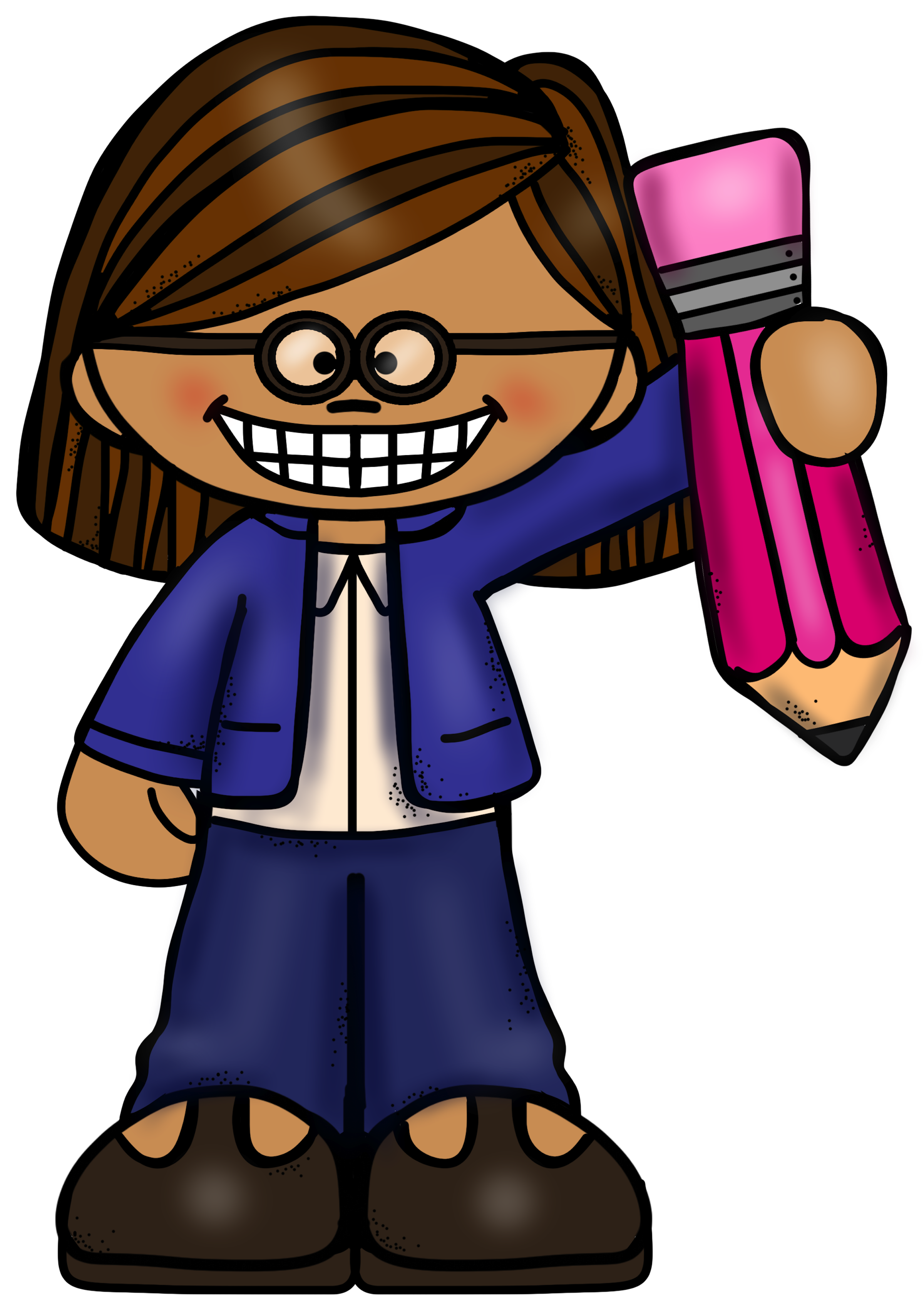 2400x3399 Pin By Silvializ Soto On School Clipart Clip Art