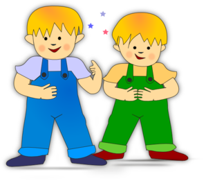 298x261 Playing Kids Clip Art