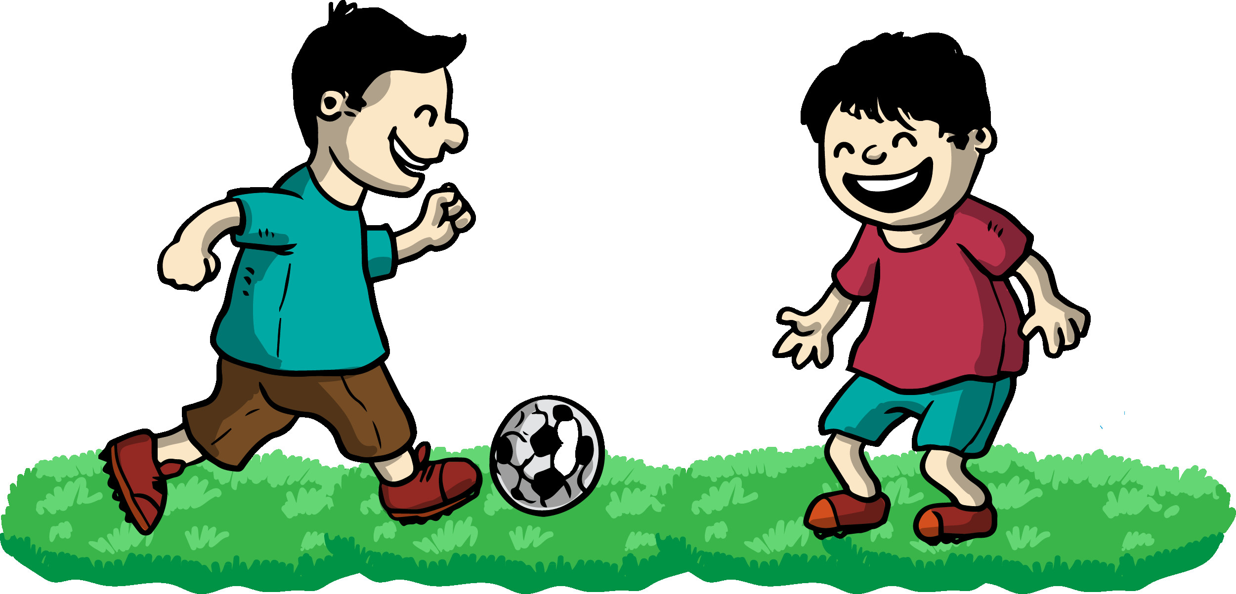2501x1203 Two Friends Clipart Graphics Pinterest Clip Art Free Also Boys