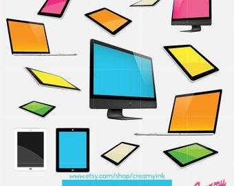 340x270 Media Broadcasting Digital Vector Clip Art Social Media