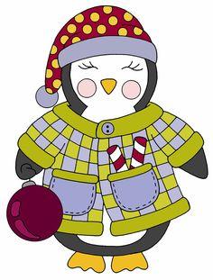 236x311 Penguin Clip Art Black And White Clipart Panda