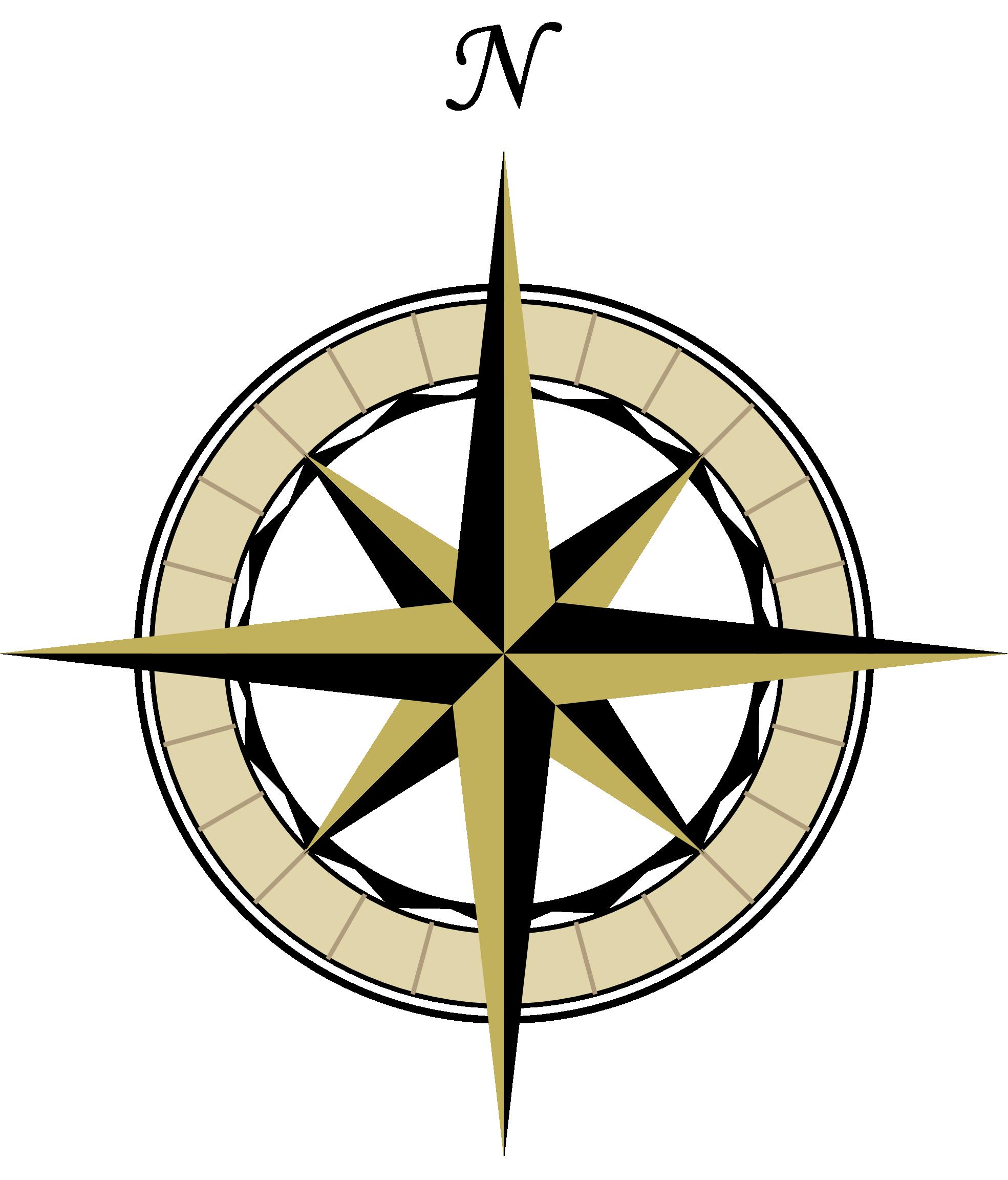 1969x2304 Compass Clip Art