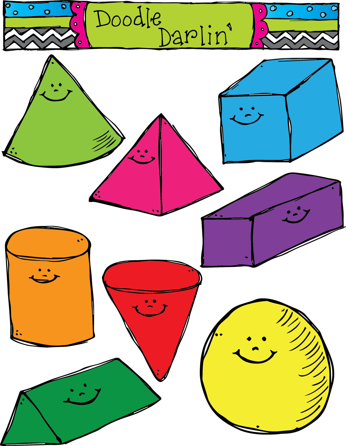 1164x1500 Top 84 Shapes For Clip Art