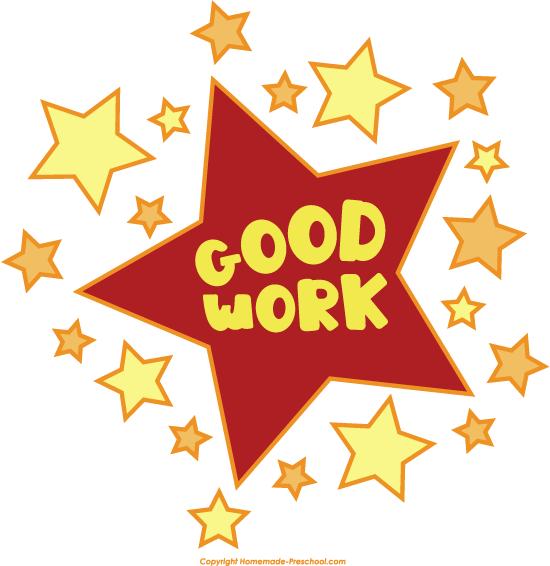 550x566 63 Free Great Job Clip Art