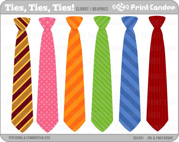 570x453 70% Off Sale Ties Ties Ties Digital Clip Art Personal