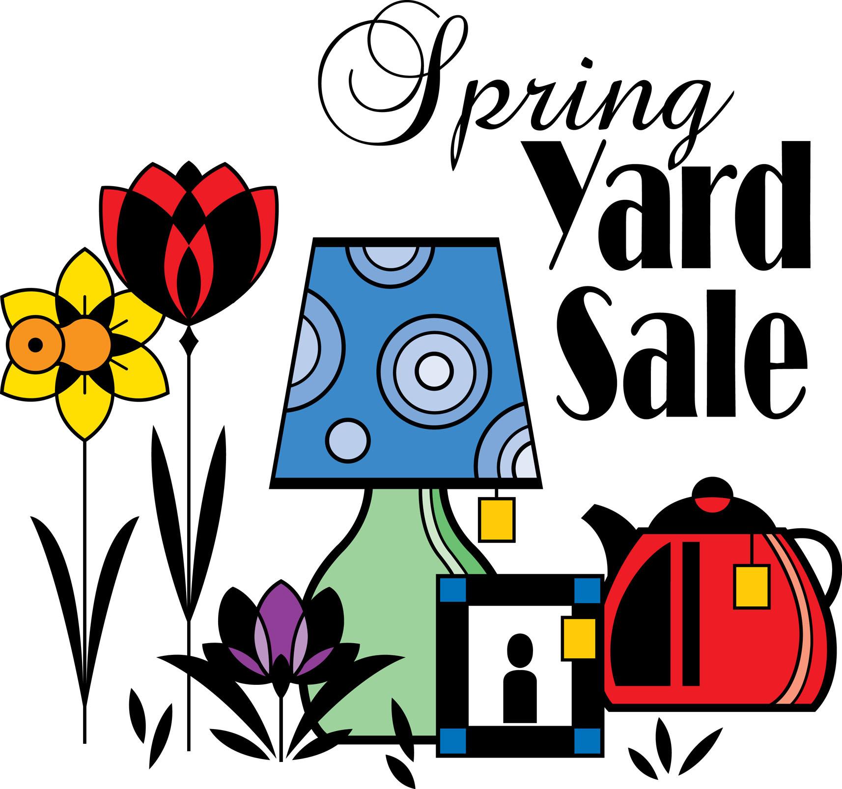 1714x1606 Free Garage Sale Signs