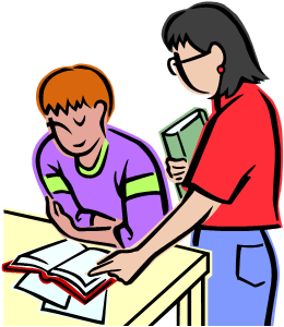 260x300 Clipart Teacher With Students Student Cliparts Free Download Clip