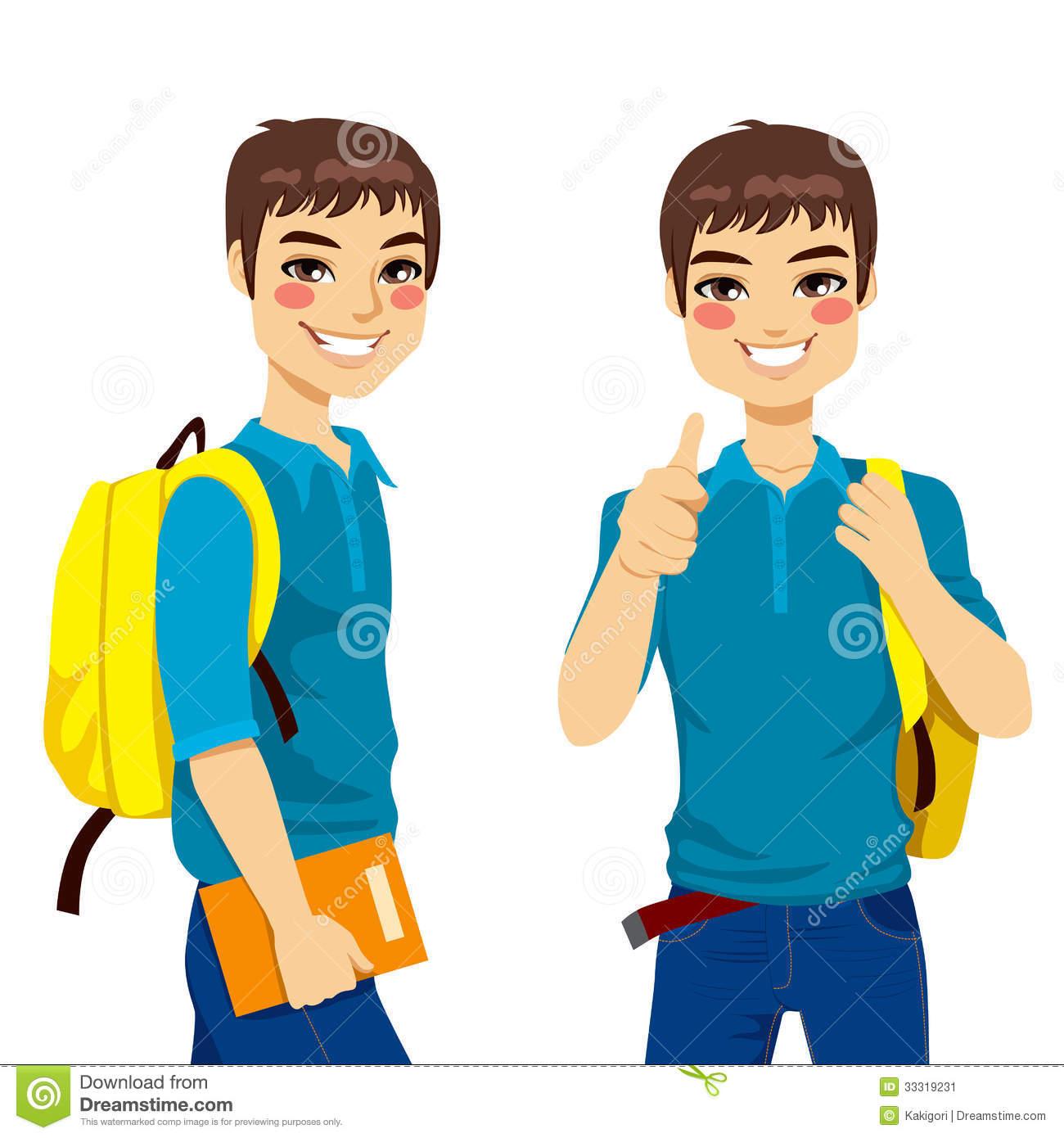 1300x1390 Students Clip Art