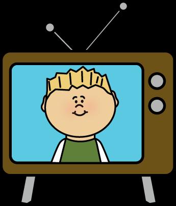 345x405 Tv Clip Art Tv Clip Art Tv Images Clip Art For Students