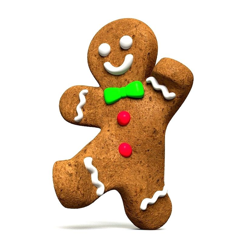 800x800 Clip Art Gingerbread Man Gingerbread Man Gingerbread Men Images