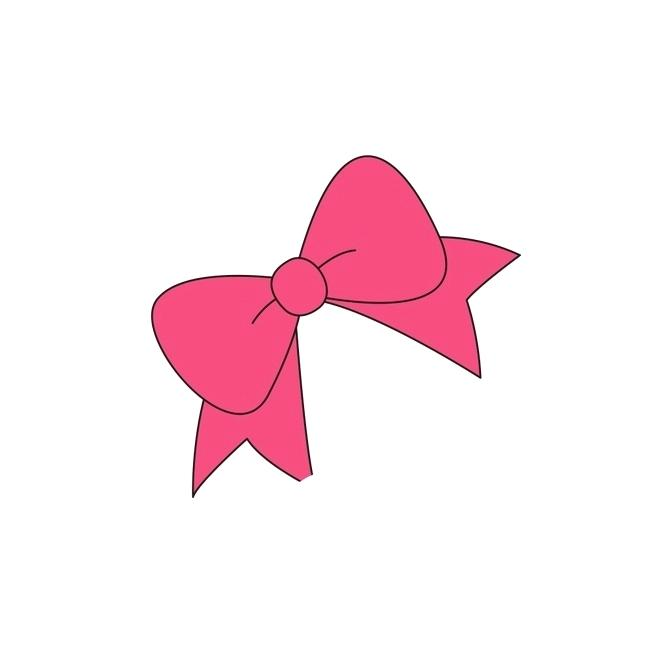 650x650 Bow Clip Art Free Bow Vector Bow Decoration Bow Image And Free